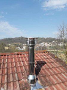 Read more about the article Installare una nuova canna fumaria
